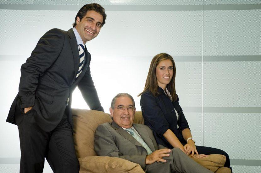 Empresa familiar: el reto de sobrevivir a la tercera generación