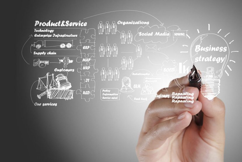 Factores a considerar al seleccionar un software ERP