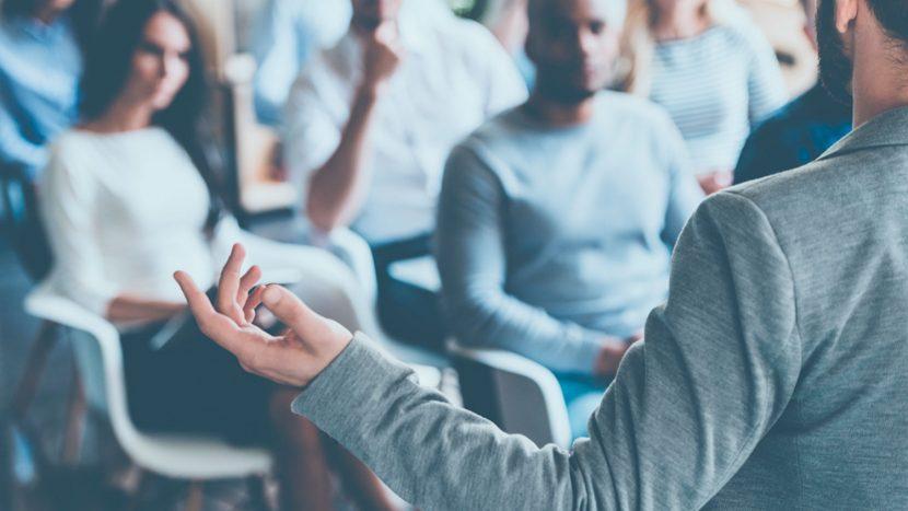 Fundamentos de coaching. Las 4 etapas de la curva de desempeño