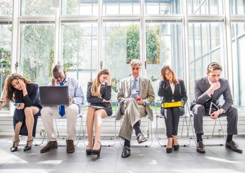 La razón por la que los empleados se encuentran desmotivados