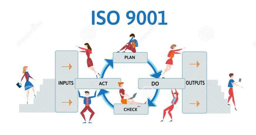 Los 10 errores más importantes en la gestión de un sistema ISO 9001