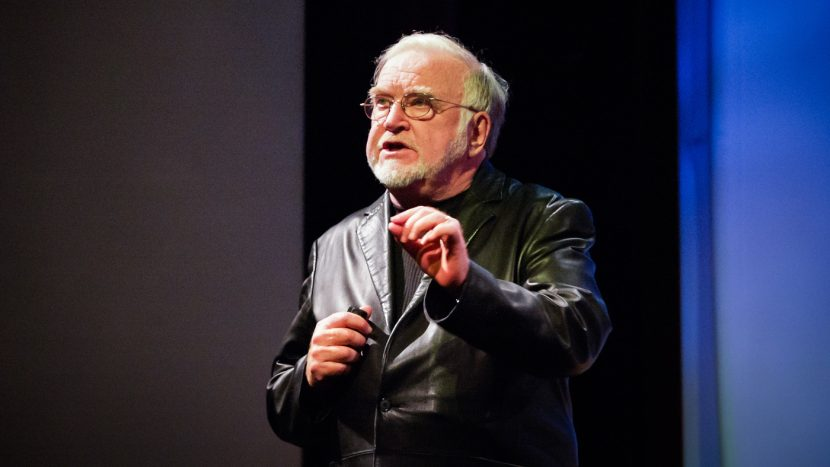 Mihaly Csikszentimihaly
