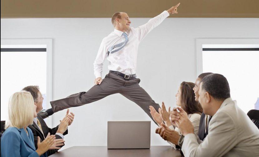 5 tipos de líderes para lograr equipos cohesionados y comprometidos.