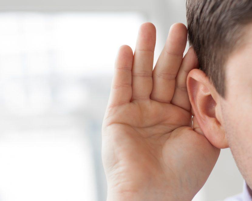 Arte de escuchar: Las habilidades organizacionales para percibir e interpretar
