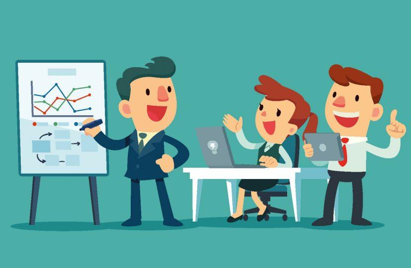 Cómo crear tu Modelo de Negocio respondiendo 12 preguntas en 4 áreas.