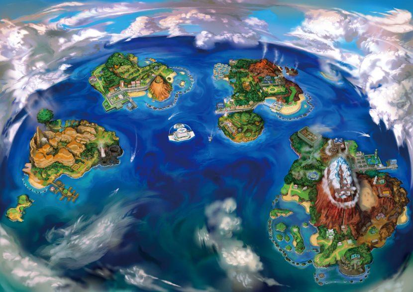 Eliminando islas de información