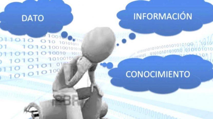 Gestión de la Información vs Gestión del Conocimiento