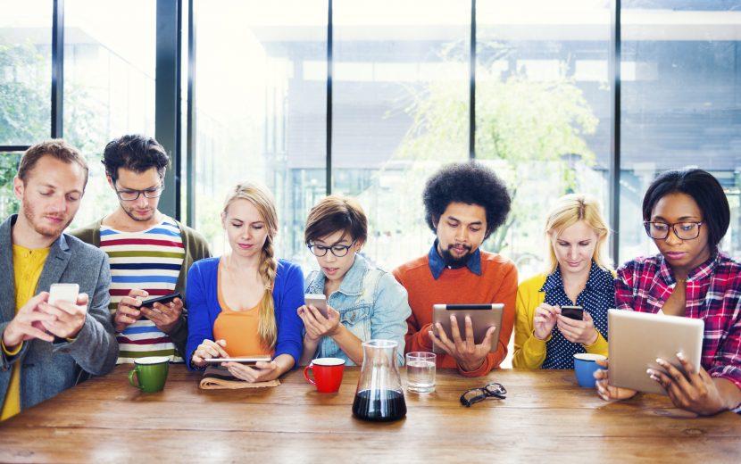 """La Generación «Y» o """"Millennials"""""""