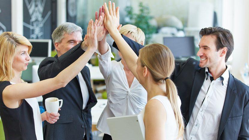 La inteligencia emocional en los equipos de trabajo