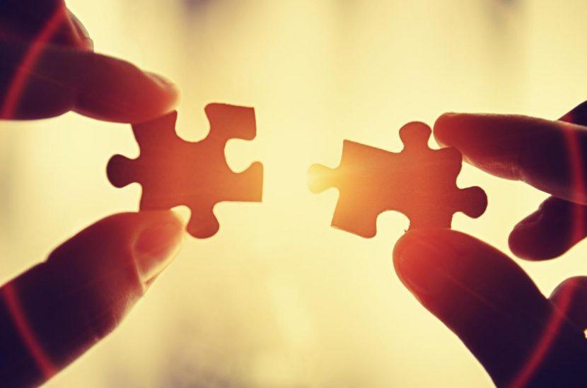 Los tres niveles de la organización 2.0. y sus comunidades