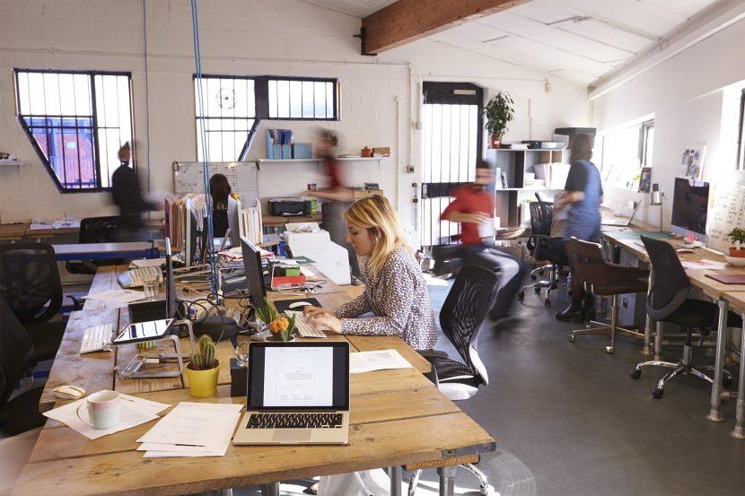 ¿Por qué los 'millennials' son un reto para las empresas?
