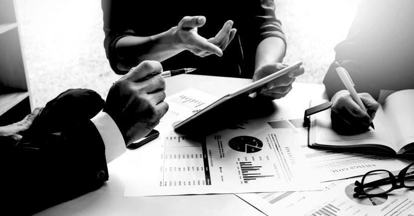 6 errores para manejar la información del negocio y cómo evitarlos