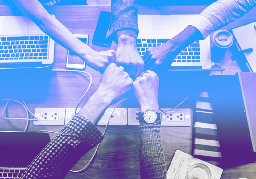 ¿Cómo convertir a tu empresa en una organización inteligente? Las 5 disciplinas de Peter Senge