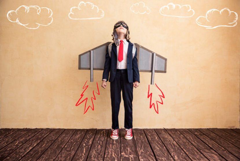 Howard Gardner: Las 5 formas de pensamiento para despertar la creatividad.