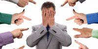 No permitas que los demás usen la culpa para dictar tus decisiones