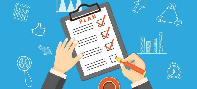 Organízate priorizando objetivos