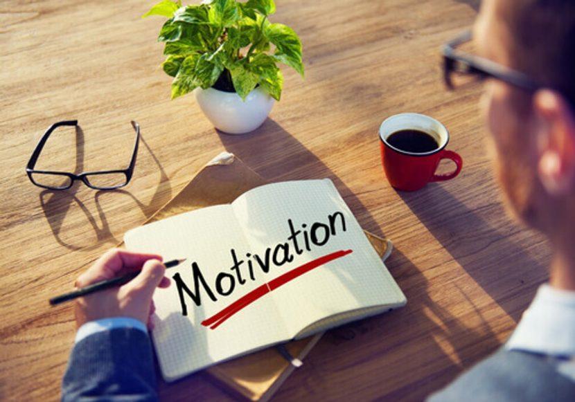 ¿Qué se esconde detrás de los propósitos? Obligación o Motivación