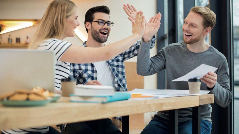 Salario emocional: beneficios para el bienestar de los empleados