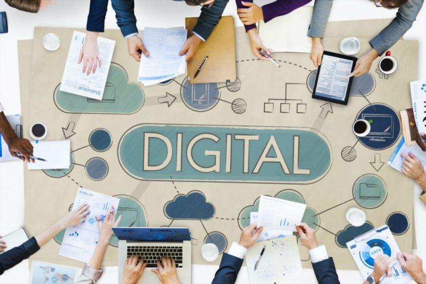 5 herramientas digitales que ayudan a optimizar procesos y mejorar el negocio