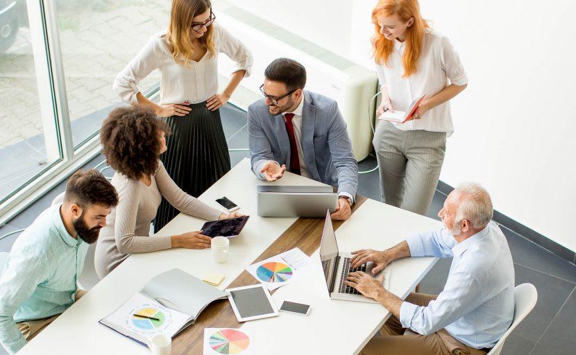 6 Consejos para potenciar a los Millennials en el trabajo