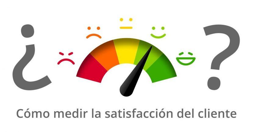 Cómo medir la satisfacción del cliente en una empresa