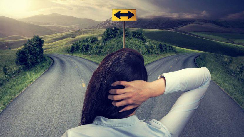 Cómo tomar decisiones difíciles en tu trabajo