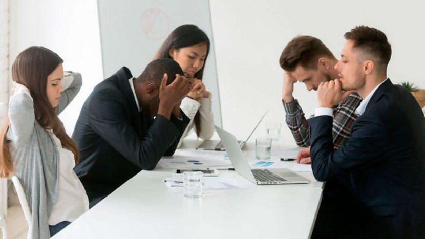 Crisis y cambio, escenario de reto gerencial