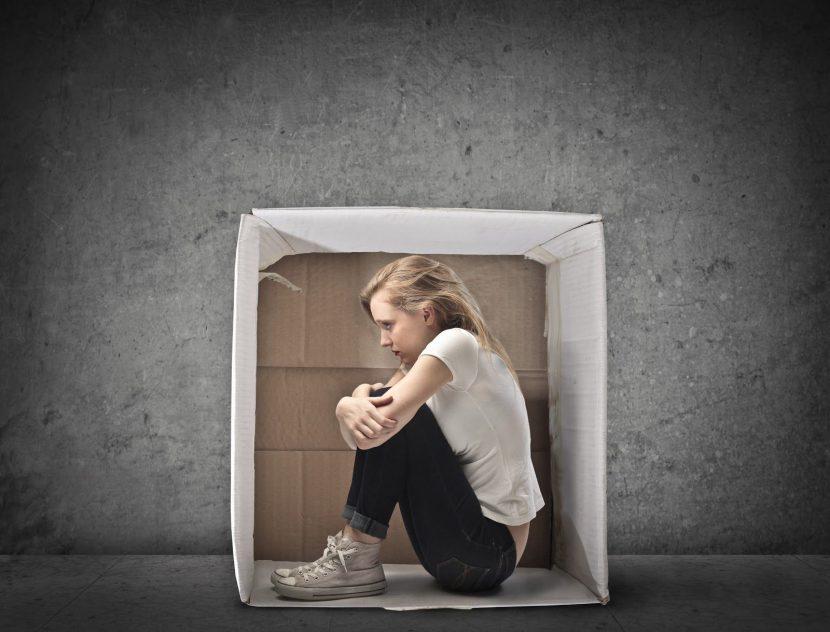 El miedo a salir de la zona de confort