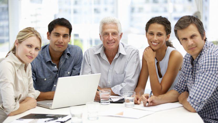 Gestión de personas y diversidad generacional