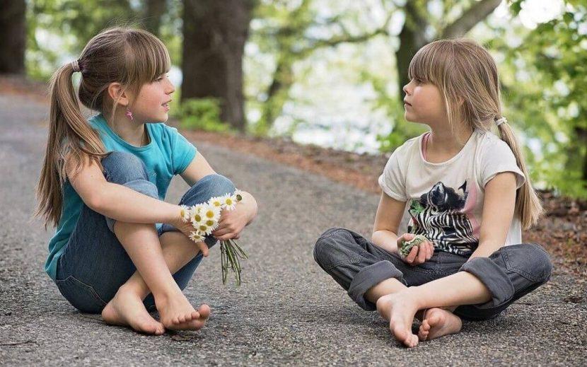 La mejor manera de ayudar: aconsejar menos y escuchar más