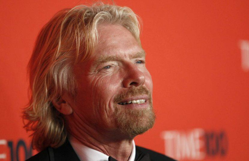 Las tres lecciones que todo líder aprende muy tarde, según Richard Branson