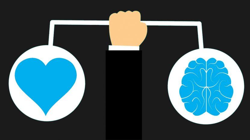 Los seis roles y habilidades del liderazgo con inteligencia emocional.