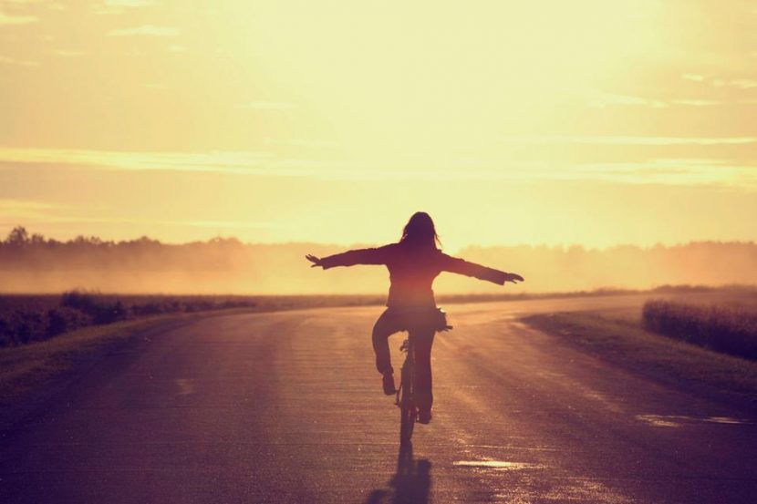 ¿Por qué la gente no sigue sus sueños?