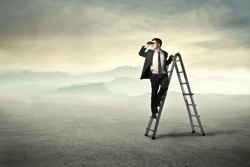 Prospectiva Estratégica: Ventaja competitiva e identificación de tendencias.