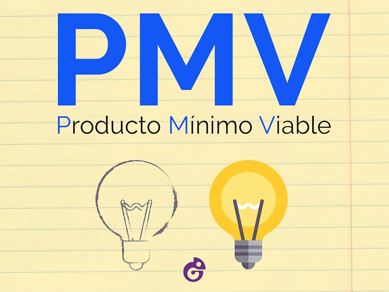 ¿Qué es el Producto Mínimo Viable en un proyecto emprendedor?