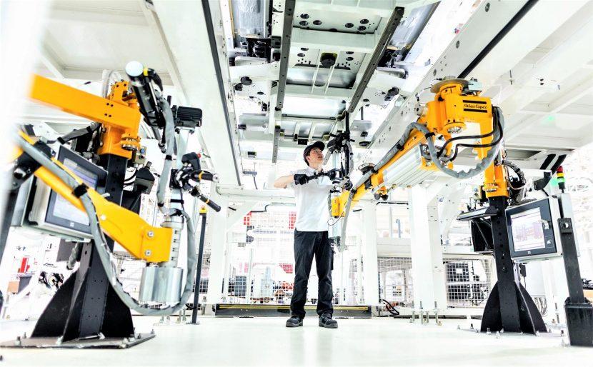 Tecnología para la productividad: Nuevos robots para las Pymes.