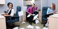 Los 9 errores de los empleados (y cómo corregirlos)