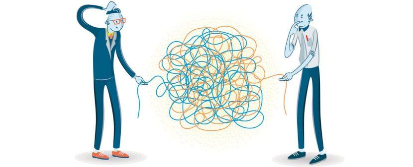 Negociar en situaciones difíciles