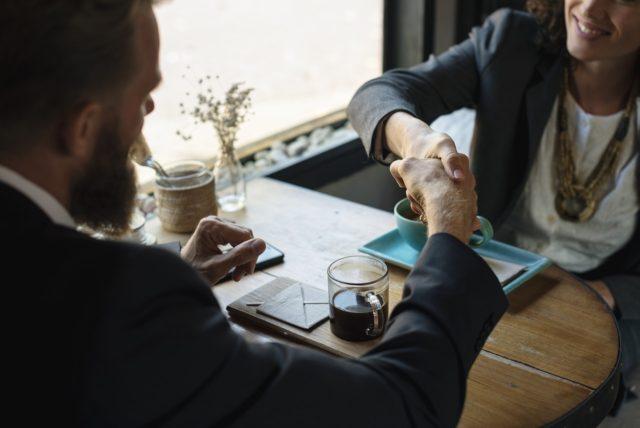 Qué saber antes de conquistar a un inversor