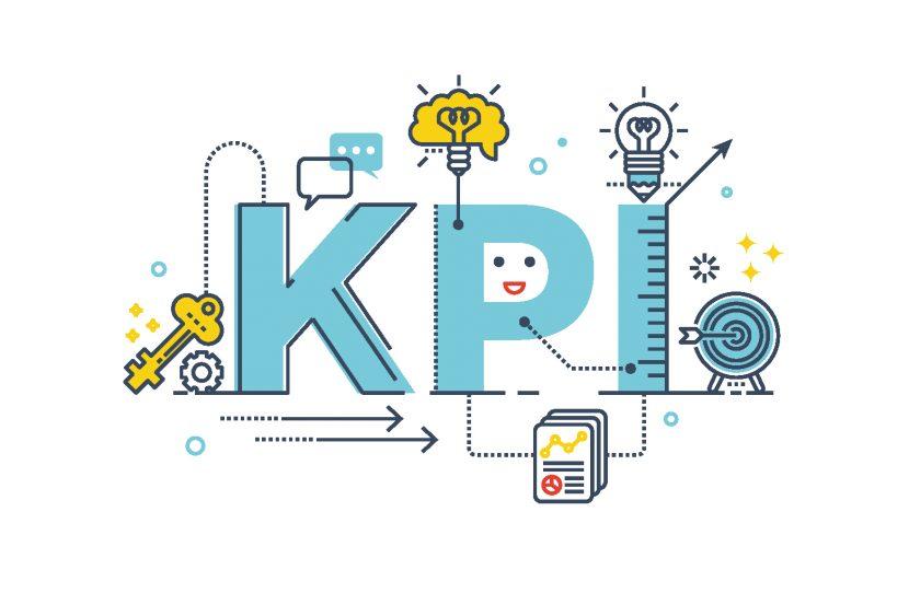 Tipos de KPIs y ejemplos
