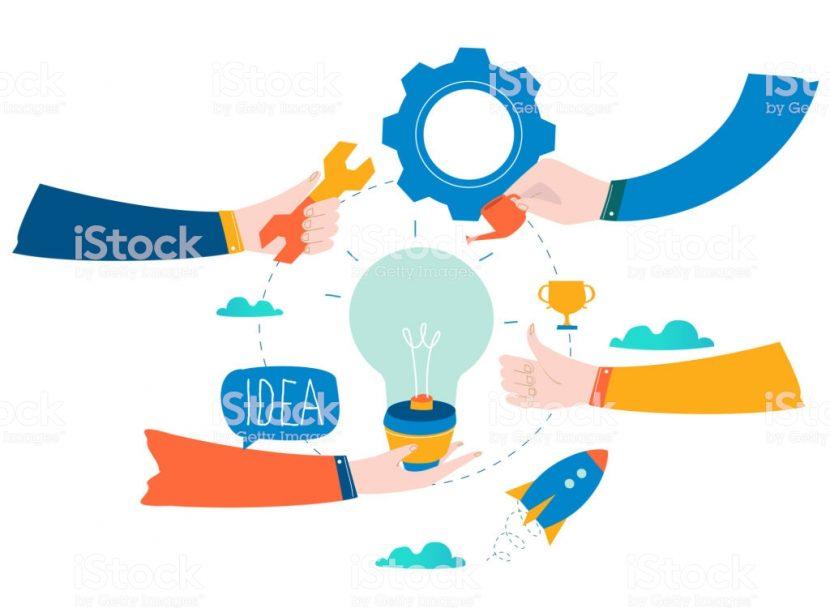 Design Thinking y los mandos intermedios