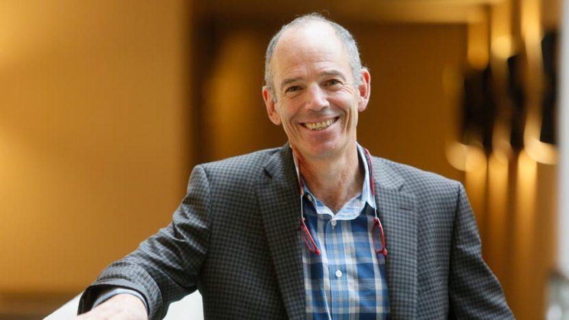 Marc Randolph, el co-fundador de Netflix: El plan de negocios no funcionó