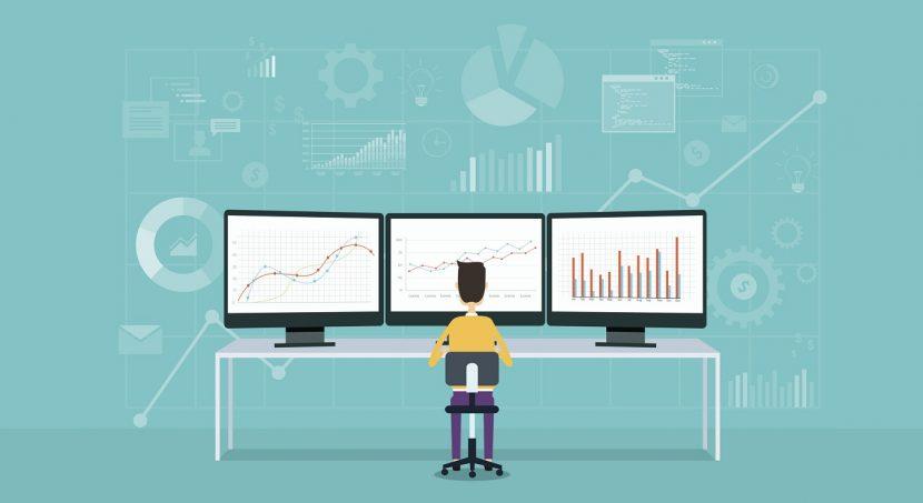 Utilice los datos para vender a cada cliente lo que quiere