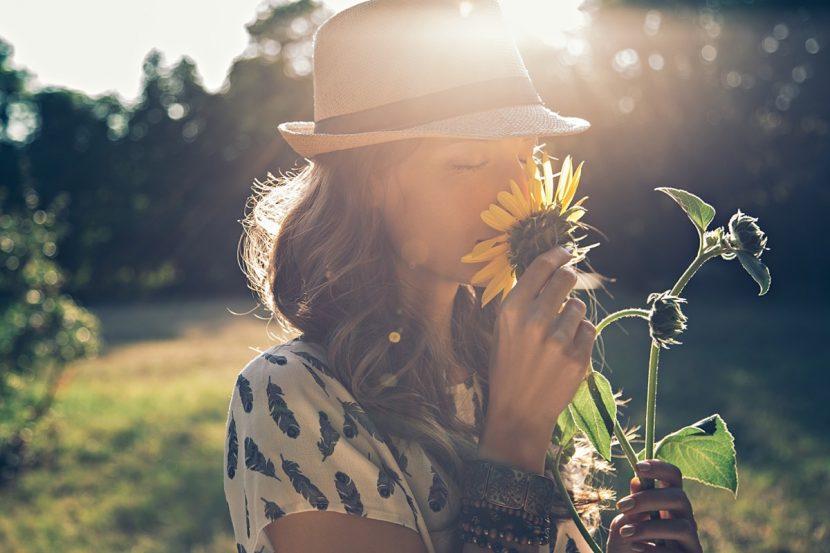 Construye una vida que te haga sentir bien por dentro, no una que se vea bien desde fuera