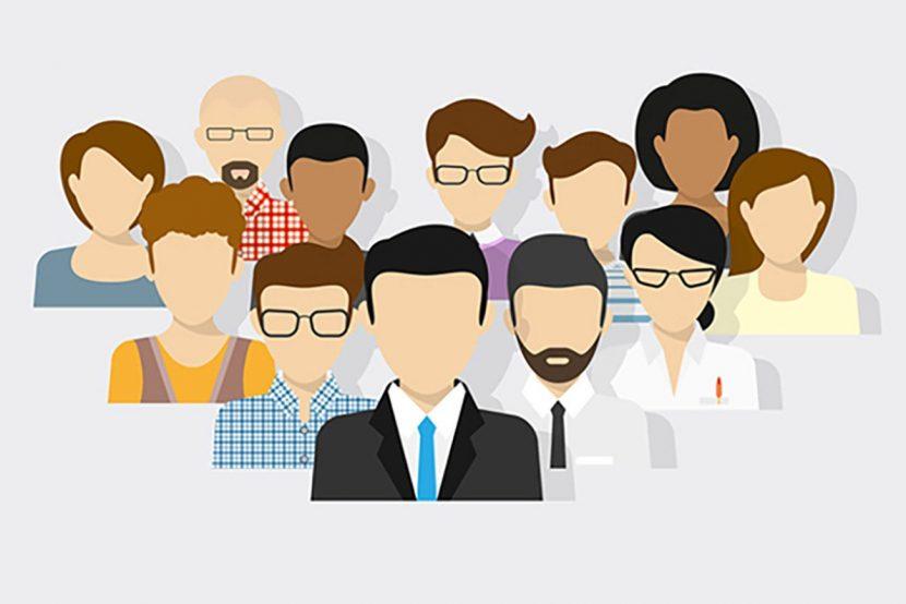 El carácter de la cultura organizacional orientada a las personas.