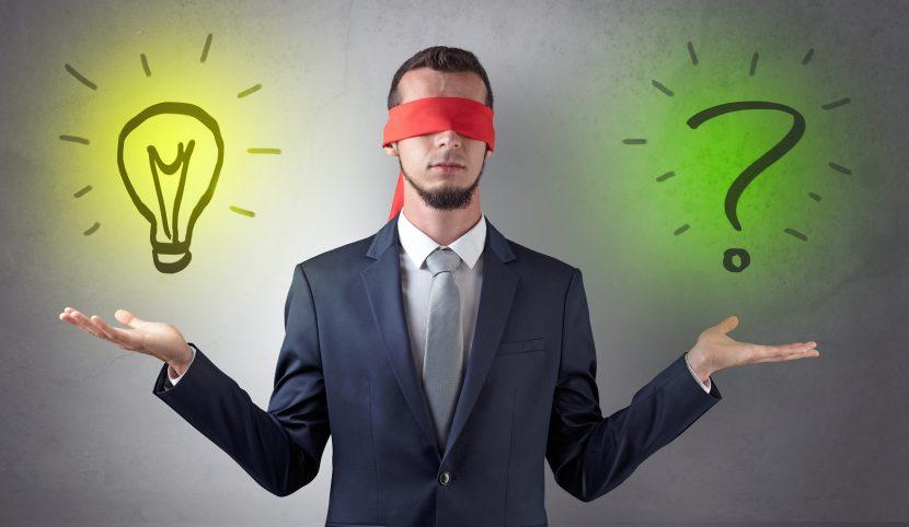 Entendiendo cómo pensamos. Lo Intuitivo versus lo Analítico.