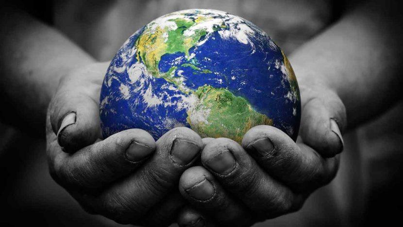 Esa extraña obsesión por cambiar el mundo