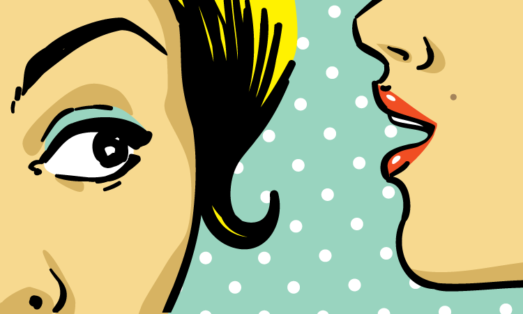 Escucha reactiva: Personas que escuchan para rebatir, no para comprender