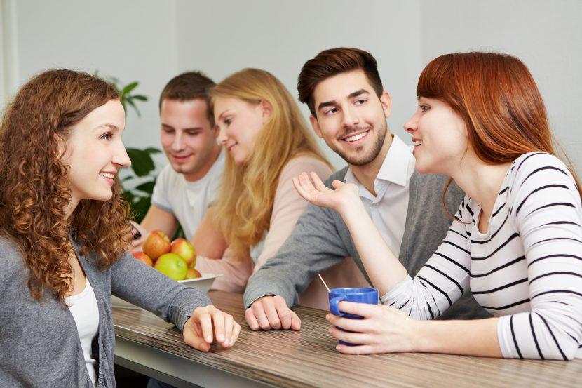 Inteligencia Conversacional: Las 5 competencias del poder de la palabra.