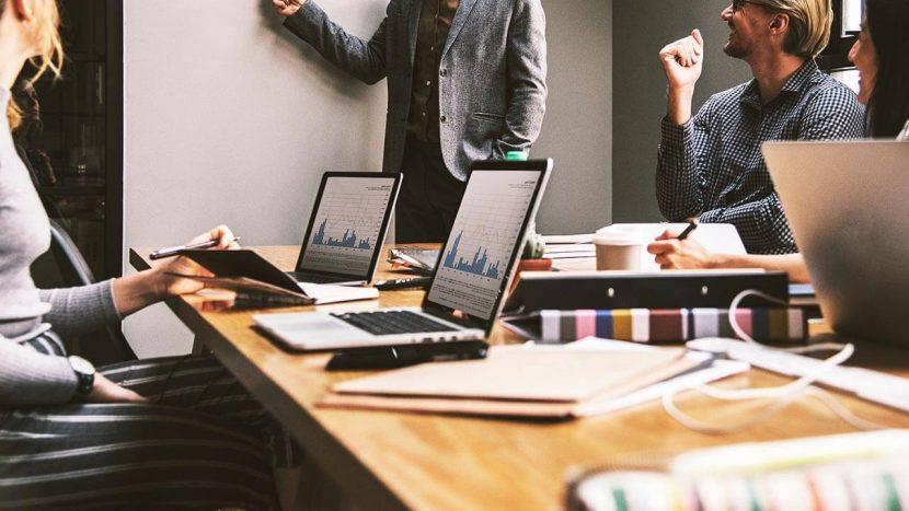 ¿Qué necesitas para crear una cultura comercial eficiente y triunfadora?